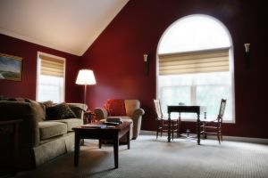 interior architectural coatings