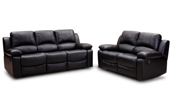 Sofas. Representing Polymer coatings for stain resistance
