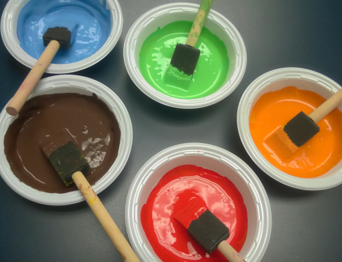What is an Acrylic Polymer Emulsion?