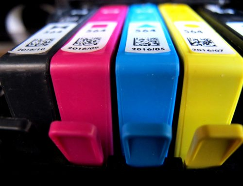 An In-Depth Look at Printing Inks