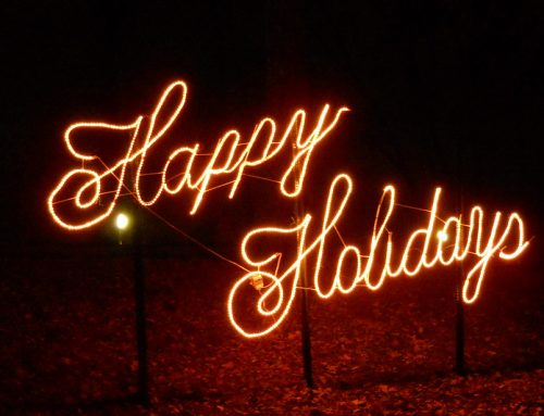 Happy Holidays From Gellner Industrial