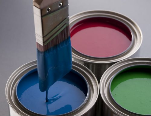 Everything You Need To Know About Acrylic Paint